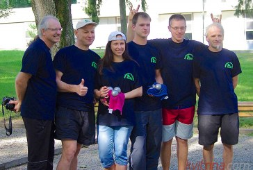 """Komandinį """"Nacijų"""" petankės turnyrą laimėjo Ukrainos komanda, Birštono ekipa – ketvirta"""