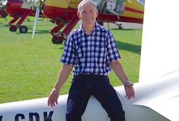 Pasaulio sklandymo čempionatas,  4 pratimas.  (World gliding championships. Task 4)