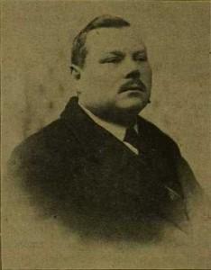 Pranas Salcius