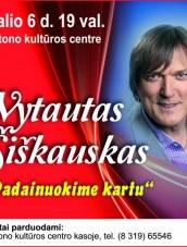 Vytautas Šiškauskas Birštono KC