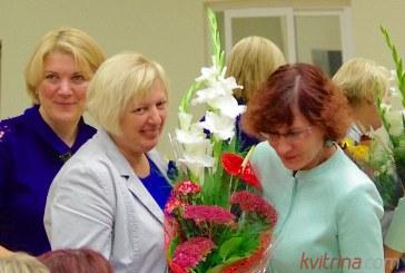 Geriausia rajono socialinė darbuotoja – Virginija Lukoševičienė