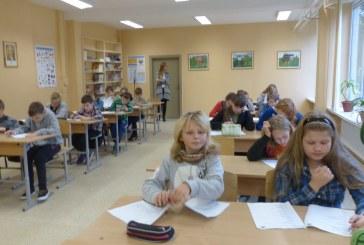 Greta Vainauskaitė varžysis II Konstitucijos egzamino etape