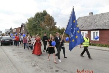 Europos paveldo dienos – didikams Pacams ir Jieznui