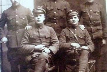 1919-1920 m. Lietuvos savanoriai – Lietuvos laisvė, pavyzdys ir priesakai mums