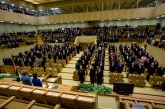 Seime bandoma uždrausti prekybininkams mokyti pirkėjus moralės