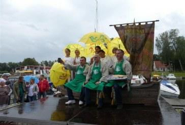 """Komanda """"Prienų krašto žvejai"""" – šauniausia Žuvienės virimo čempionate"""