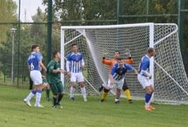 """""""Birštono SC"""" komanda išspaudė pergalę per teisėjo pridėtą laiką"""