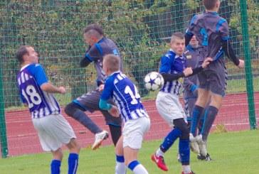 """""""Birštono SC"""" futbolininkai neprilygo čempionato lyderiams"""