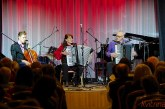 Akimirkos ir Birštono akordeono muzikos festivalio
