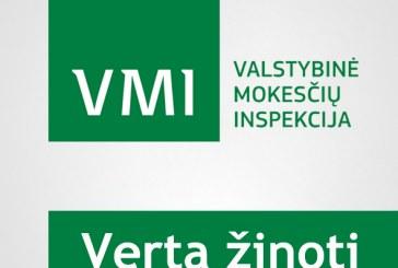 Apie mokestines prievoles, kurias turi atlikti išvykstantys iš Lietuvos gyventojai