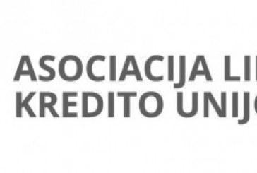 """Asociacija """"Lietuvos kredito unijos"""" tapo 49-ąja Žemės ūkio rūmų nare"""