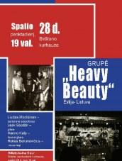 """Kurhauze – """"Heavy -Beauty"""""""
