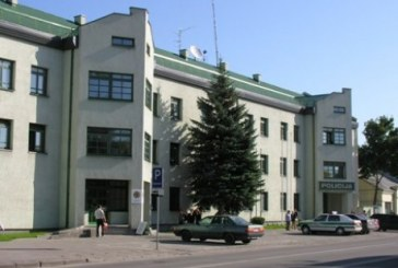 Alytaus policija ieško iš namų išėjusio Justino Venčkausko
