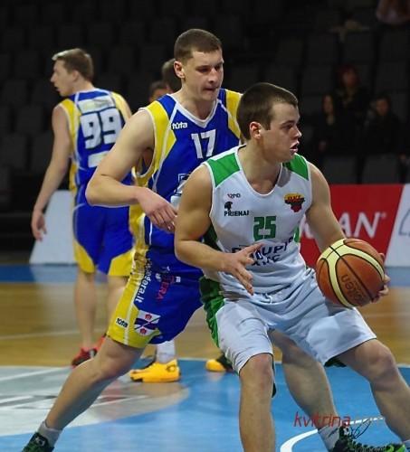 Darius Kuzmickas. kvitrina.com archyvo  nuotrauka