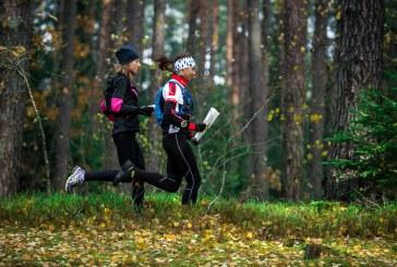 Vilnius Rogaining 2016 – komandinės orientavimosi sporto lenktynės grįžta į Vilniaus apylinkes