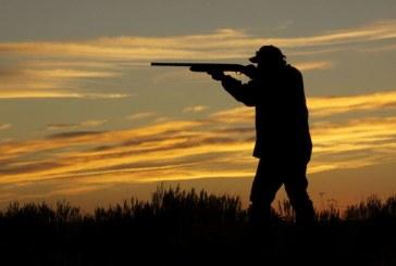 Medžioklės metu pašautas medžiotojas