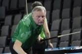 Lietuvos pulo čempionatai Prienų sporto arenoje (Foto reportažas)