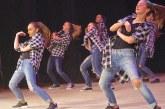 Birštono KC kolektyvų koncertas (Foto reportažas)