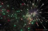 Kalėdinės eglutės įžiebimas Birštone (Foto reportažas)