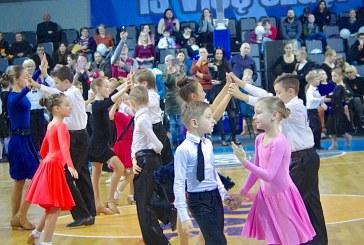 """Pramoginių šokių konkursas """"Prienų taurė -2016"""" (Foto reportažas. Konkursas)"""