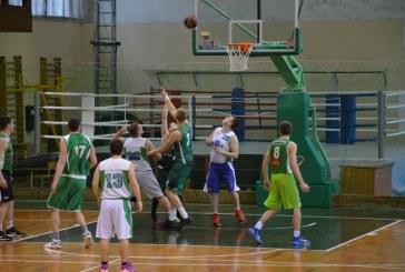Rajono krepšinio pirmenybių starte netikėtas Stakliškių komandos pralaimėjimas ir kitų favoritų pergalės