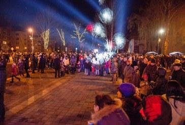 Birštono kurortas kviečia pasitikti žibančias Kalėdas