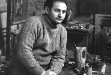 Jiezno štetlas dailininko Zusmano Gurvičiaus gimimo laikais