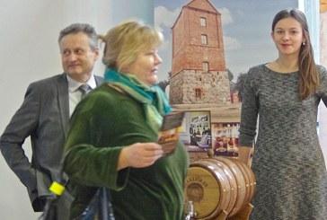 ADVENTUR 2017 – tarsi visa Lietuva mažoje saujoje