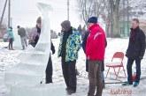 Ledo skulptūrų pleneras Jiezne (Foto akimirkos. kvitrina.com ir organizatorių nuotraukos)