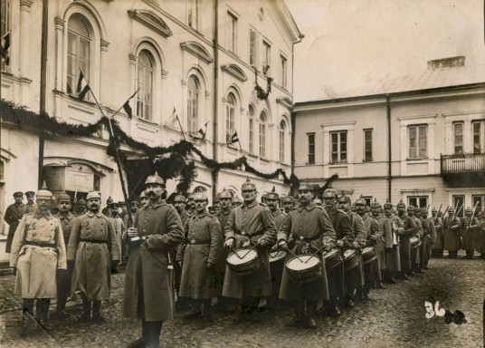 Kaizerines Vokietijos kariuomene