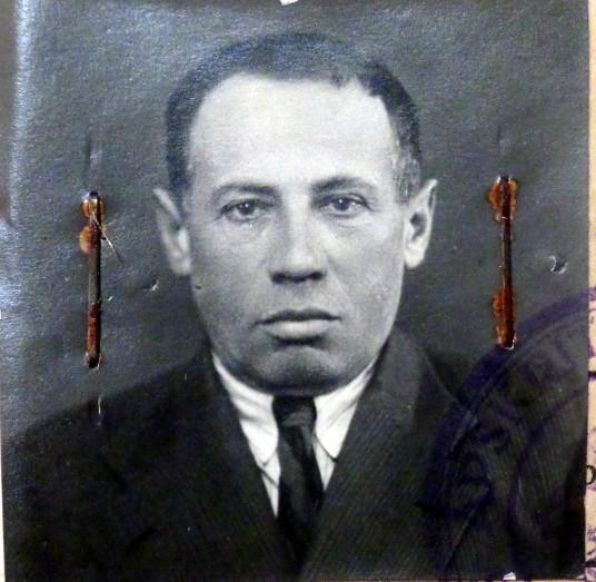 L. Markovicius