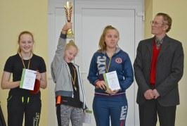 """Šeštajame R. M. Ermošenkos stalo teniso taurės turnyre triumfavo Skriaudžių merginos ir """"Žiburio"""" vaikinai"""