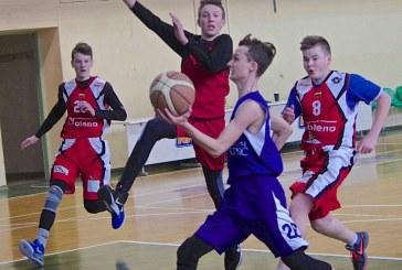 Prienų KKSC krepšininkai pergalingai startavo Lietuvos pietvakarių regiono krepšinio pirmenybėse