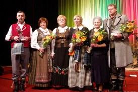 Tradiciniai Vasario 16-osios apdovanojimai Birštone (Foto reportažas)