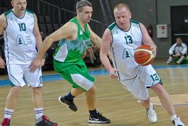 Miškininkų krepšinio 4×4 turnyras. Prienų turas (Foto reportažas)