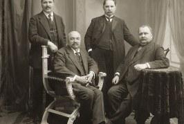 Vasario 16-osios skaitiniai (II). Nepriklausomybės paskelbimo aktas – tautinės vienybės aktas