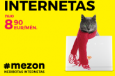 Mezon internetas