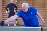 Jurgio Janulio taurės stalo teniso turnyras (Foto reportažas)
