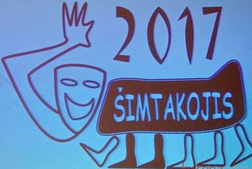 """Apžiūra-šventė """"Šimtakojis"""": teatro magija iš scenos gali sklisti…"""