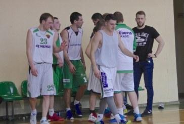 Foto reportažas iš rajono krepšinio pirmenybių finalų