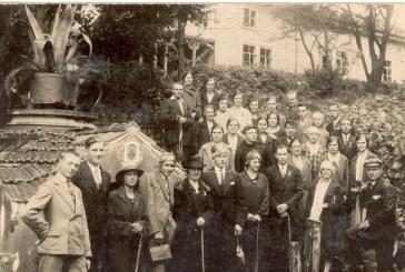 Pranciškus Grodeckis (1863-1944) – Birštono gydytojas, viso mūsų krašto žmogus, Lenkijos patriotas, Lietuvos mylėtojas