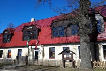 Mokymų savaitė Latvijoje, arba žvilgsniai iš šalies į Ikškilės laisvąją mokyklą