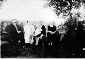 A. Kabasinskas su seima