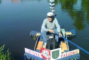 In memoriam… Eugenijus Kamarūnas 1952 – 2017