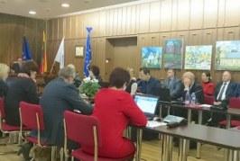 Birštono savivaldybės Taryboje – ramus darbas ir merės ataskaita su teise klysti