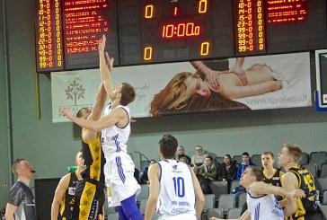 """""""Vytautas"""" du kartus turėjo 19 taškų persvarą, bet vos neprisižaidė Šiauliuose"""