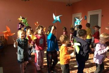 Tarptautinė vaikų knygos diena – su Astridos Lindgren kūriniais
