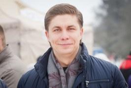 Kandidatas į LSDP pirmininkus M. Sinkevičius žada daugiau dėmesio skirti rajonų skyriams