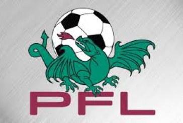 PFL (Prienų futbolo lyga) 2017 metų sezonas