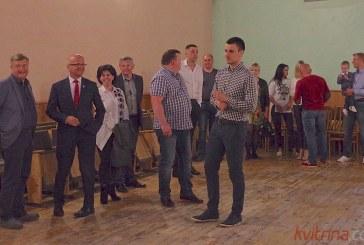"""Stakliškių """"Guostos"""" komandos sezono uždarymo šventė (Foto reportažas)"""